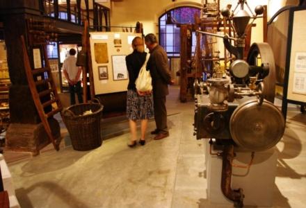 Musée de la Laub de Bischwiller