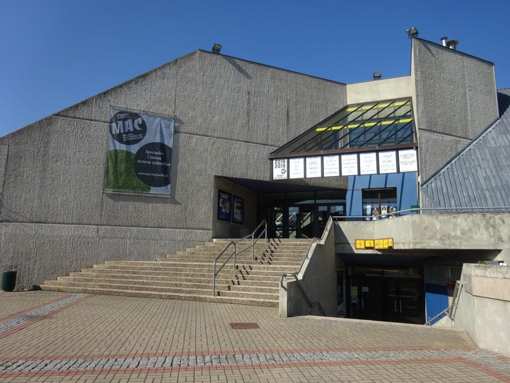 Maison des Associations et de la Culture (MAC), relais culturel de Bischwiller